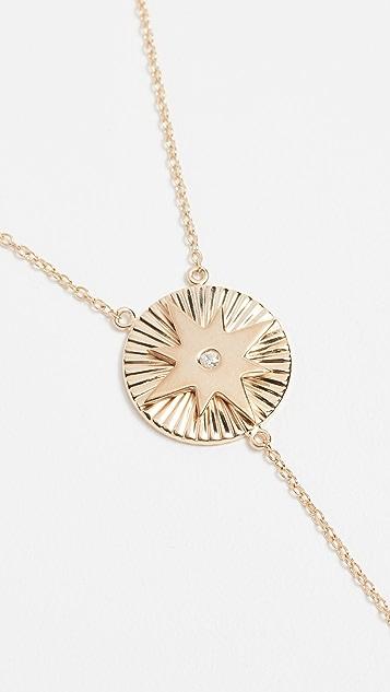 Jennifer Zeuner Jewelry Iris Millie Necklace