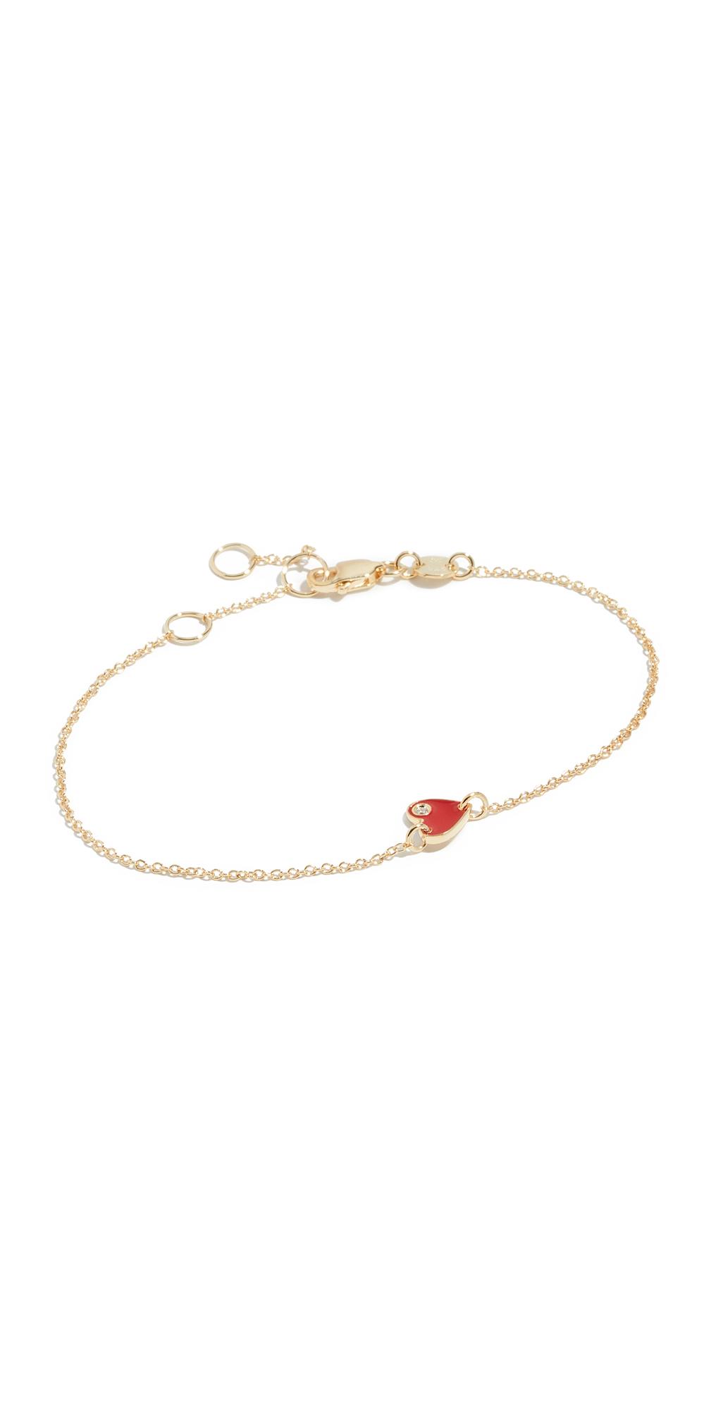 Mia Mini Heart Bracelet