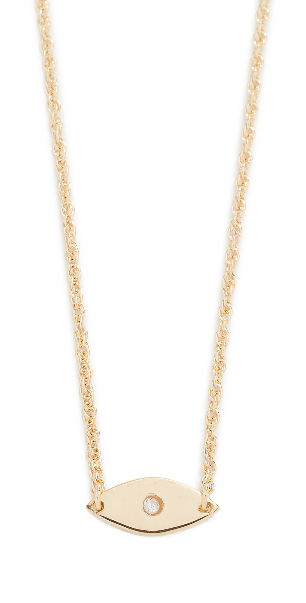Nazar Diamond Necklace