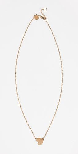 Jennifer Zeuner Jewelry - Mia 项链