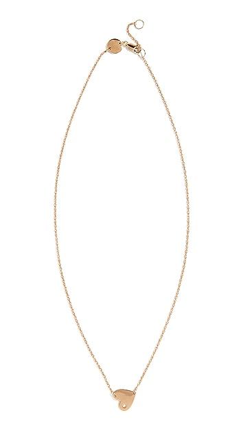Jennifer Zeuner Jewelry Mia 项链