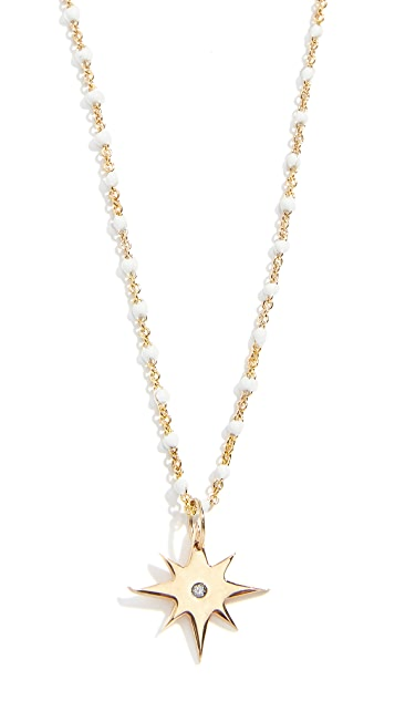 Jennifer Zeuner Jewelry Ellie Gia Necklace