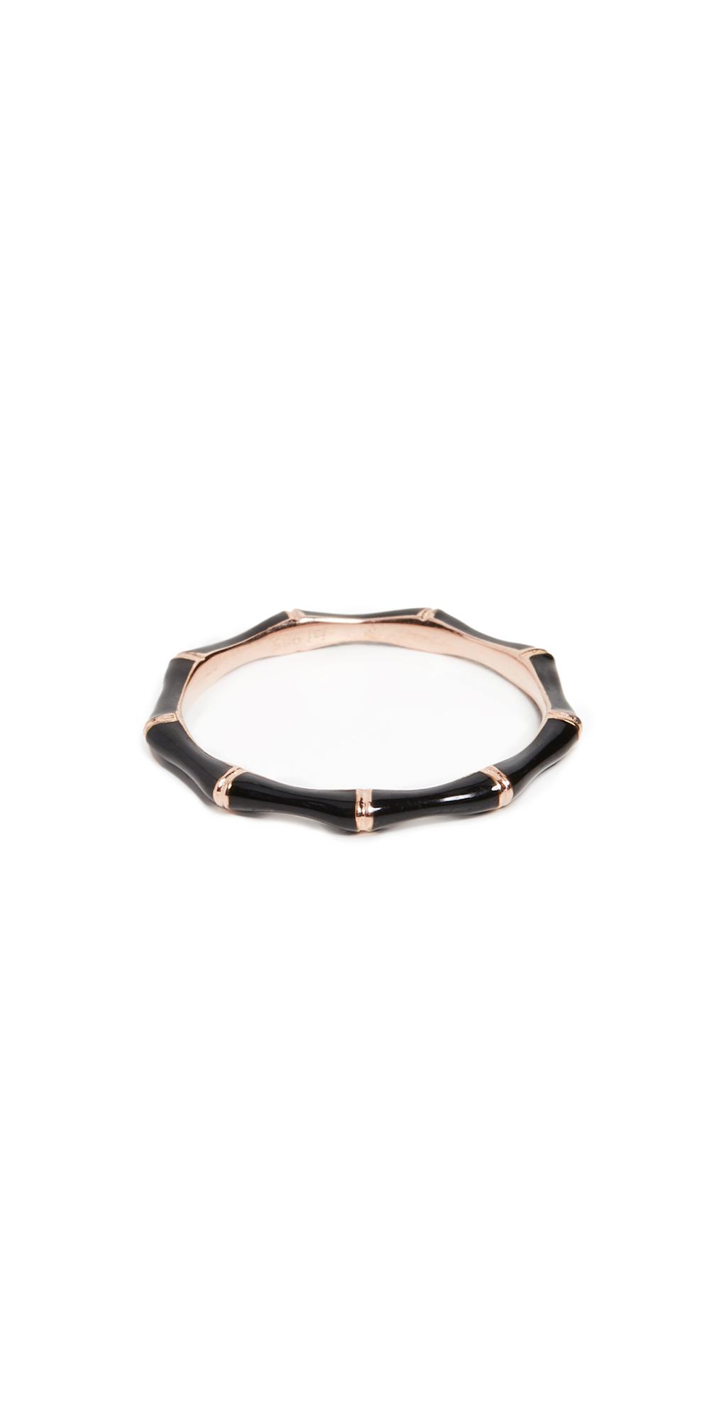 Donna Enamel Ring