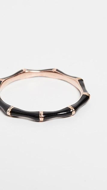 Jennifer Zeuner Jewelry Donna 珐琅戒指