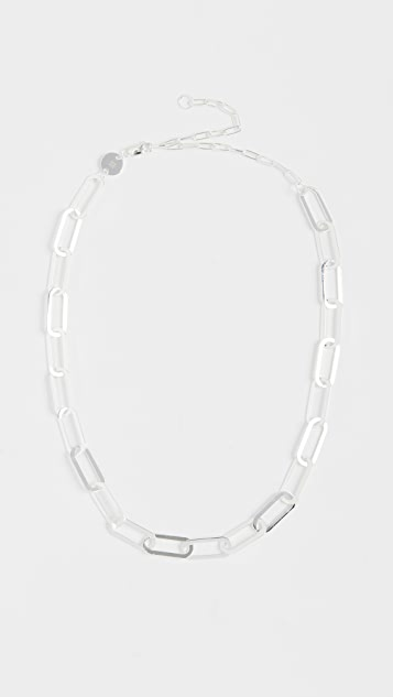 Jennifer Zeuner Jewelry Marta Necklace