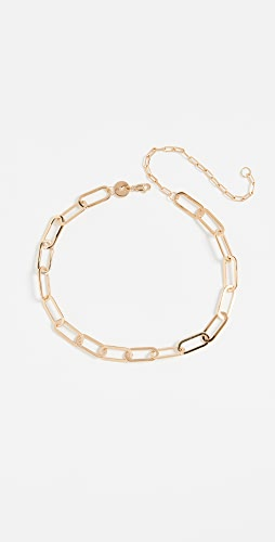 Jennifer Zeuner Jewelry - Marta 项链