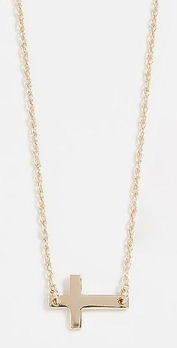 Jennifer Zeuner Jewelry - Theresa 1/2