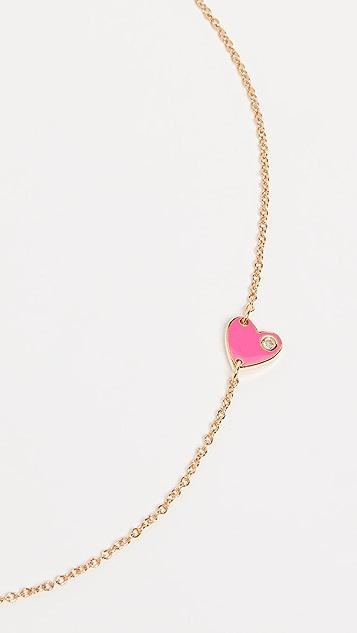 Jennifer Zeuner Jewelry Браслет на щиколотку Mia