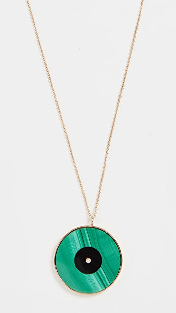Jennifer Zeuner Jewelry Magda Necklace