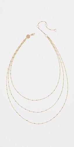 Jennifer Zeuner Jewelry - Marchel Necklace