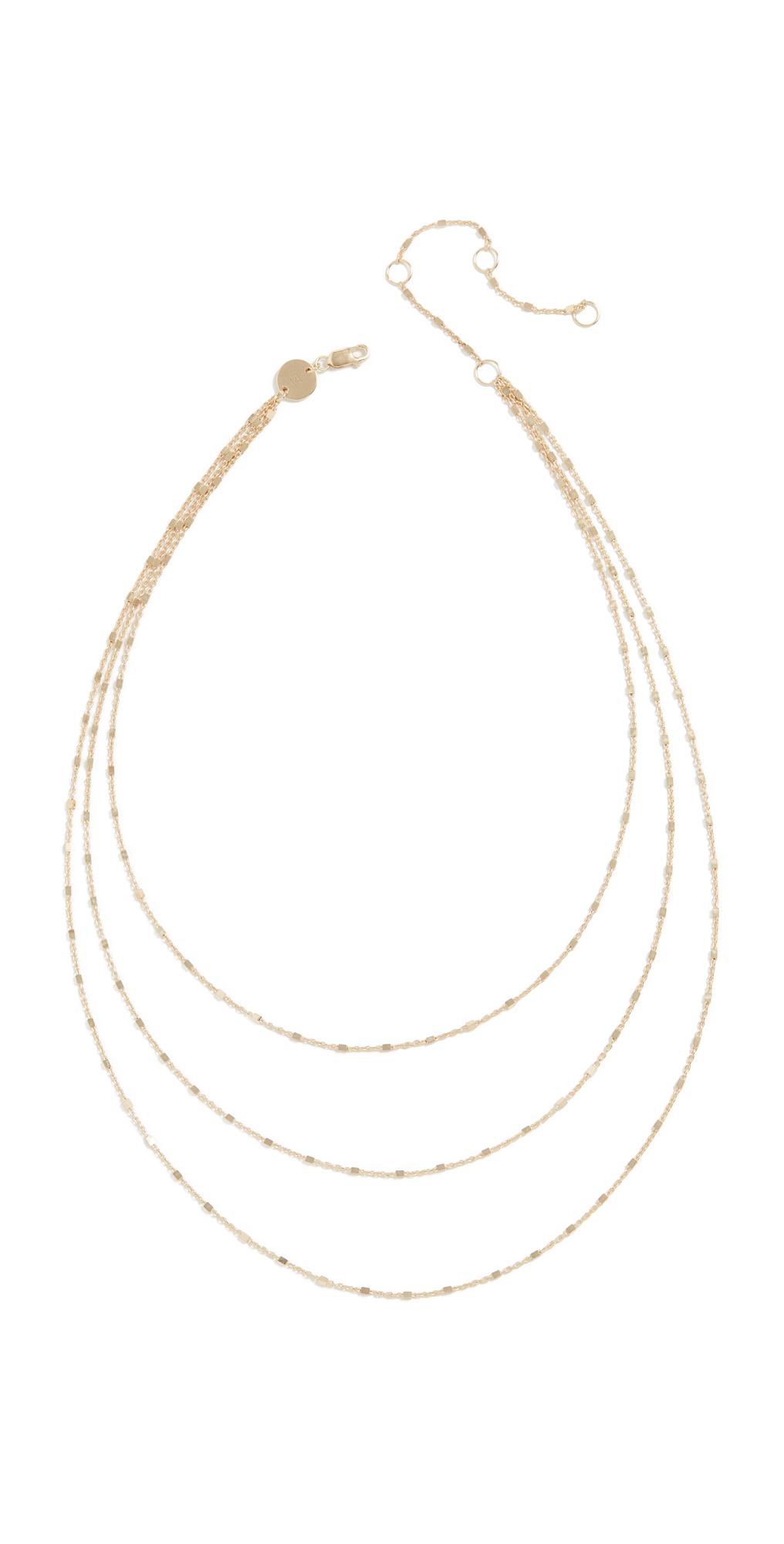 Marchel Necklace