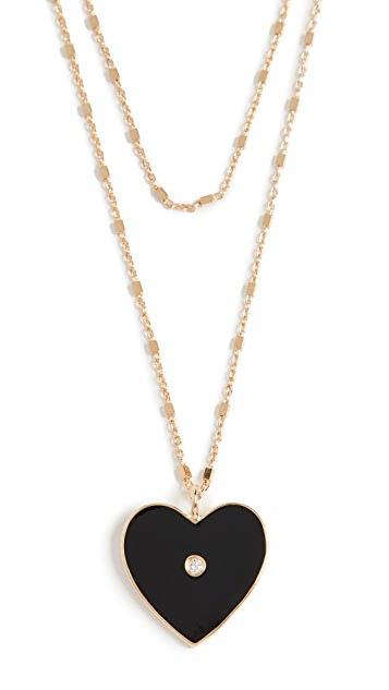 Jennifer Zeuner Jewelry Fiona Necklace