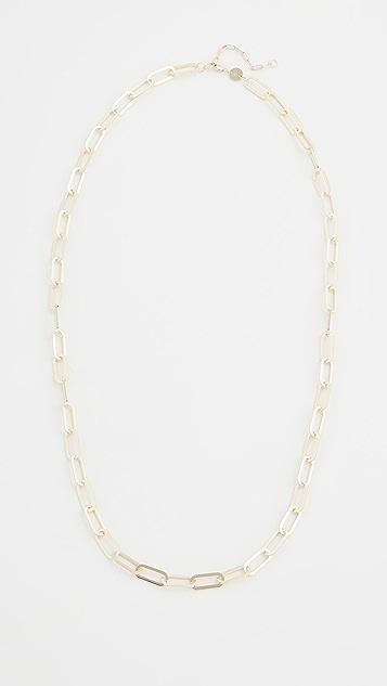 Jennifer Zeuner Jewelry Marta XL 项链