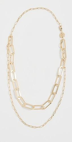 Jennifer Zeuner Jewelry - Ema Necklace