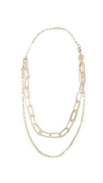 Jennifer Zeuner Jewelry Ema 项链
