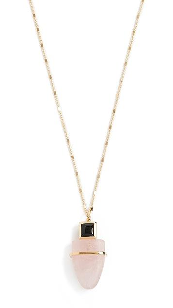 Jennifer Zeuner Jewelry Divina 项链