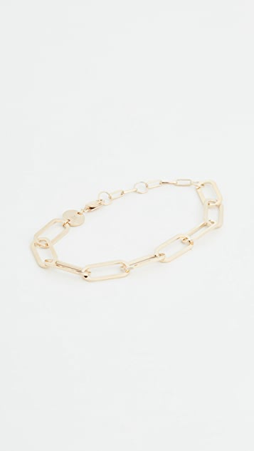 Jennifer Zeuner Jewelry Браслет Marta