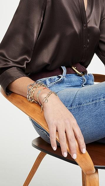 Jennifer Zeuner Jewelry Annabelle Bracelet
