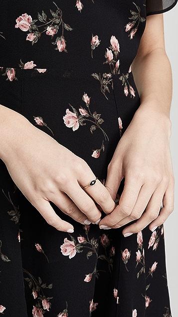 Jennifer Zeuner Jewelry Nazar 珐琅戒指