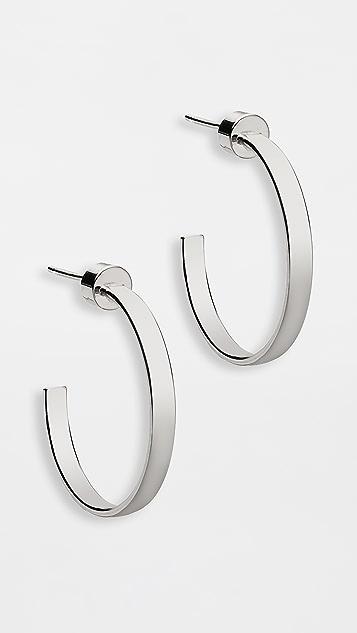 Jennifer Zeuner Jewelry Kiara Earrings