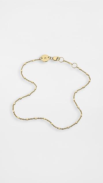 Jennifer Zeuner Jewelry Cayman 踝链