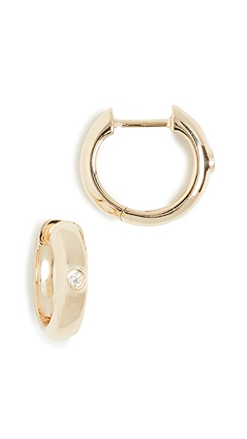 Jennifer Zeuner Jewelry Court Earrings