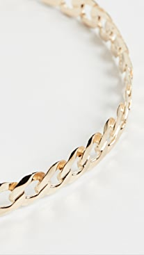 Jennifer Zeuner Jewelry Ronit Choker Necklace