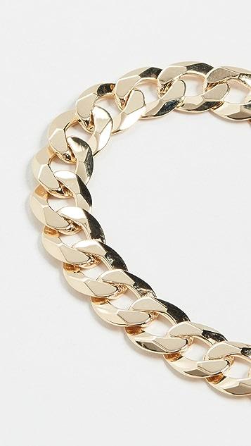 Jennifer Zeuner Jewelry Angie 手链
