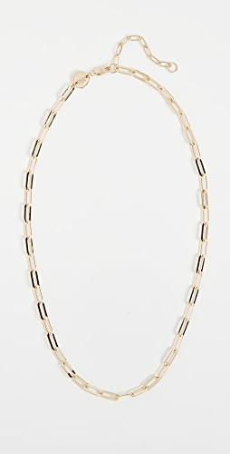 Jennifer Zeuner Jewelry - Maggie Chain Necklace