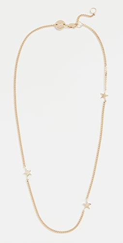 Jennifer Zeuner Jewelry - Maura Romy Necklace