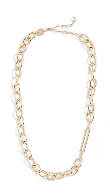 Jennifer Zeuner Jewelry Georgina 项链