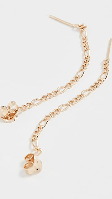 Jennifer Zeuner Jewelry Gala 耳环