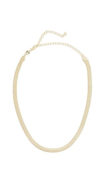 Jennifer Zeuner Jewelry Aline 项链