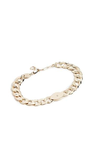 Jennifer Zeuner Jewelry Nessa 手链