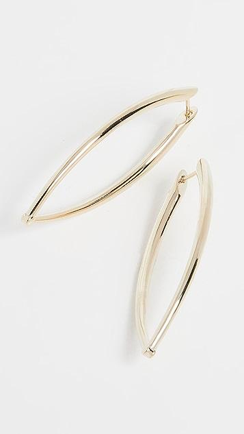 Jennifer Zeuner Jewelry Willa Earrings