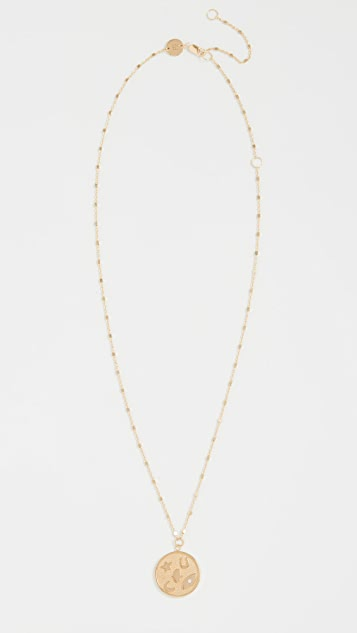 Jennifer Zeuner Jewelry Rasha Necklace
