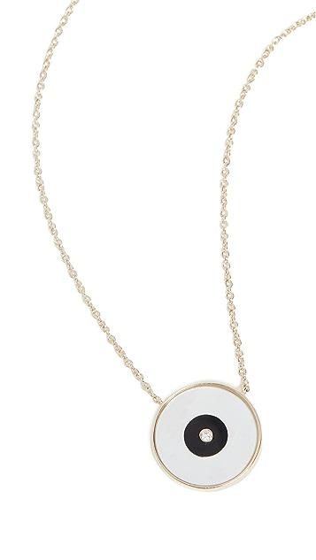 Jennifer Zeuner Jewelry Dina Necklace