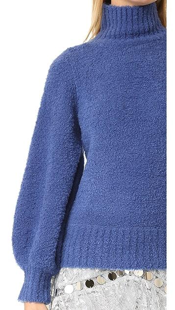 Zimmermann Adorn Slouch Sweater