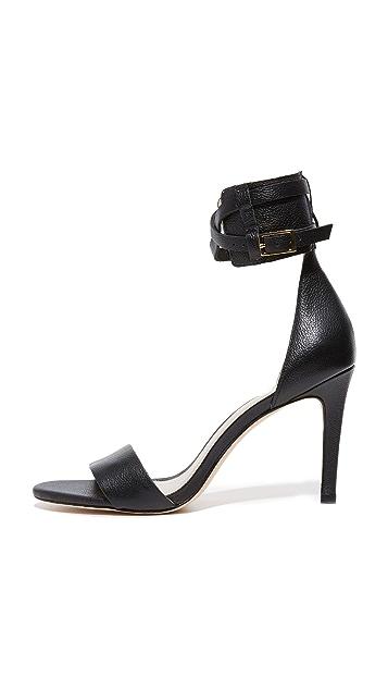 Zimmermann Buckled Cuff Sandals