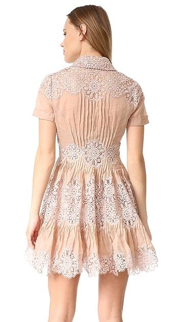 Zimmermann Winsome Sunday Dress