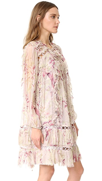 Zimmermann Winsome Sphere Dress