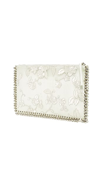 Zimmermann Embellished Clutch