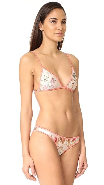 Zimmermann Mercer Reversible Bikini