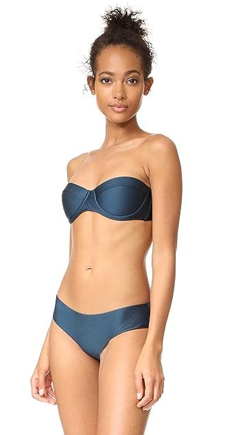 Zimmermann Separates Underwire Bikini Top