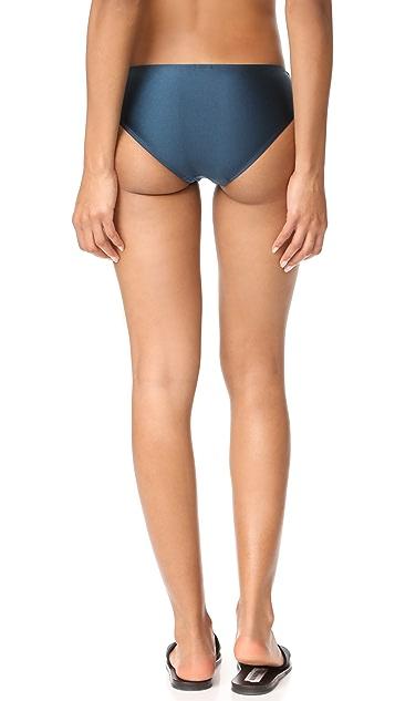 Zimmermann Separates Wide Bikini Bottoms
