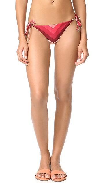 Zimmermann Separates Tie Side Bikini Bottoms