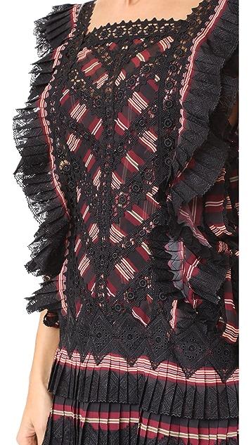 Zimmermann Folly Dapper Dress