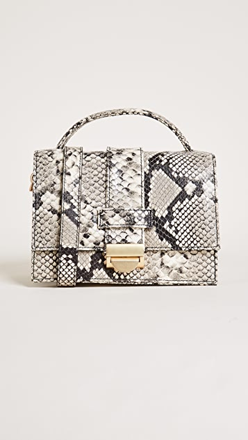 bb827260dc Zimmermann Accordion Cross Body Bag ...