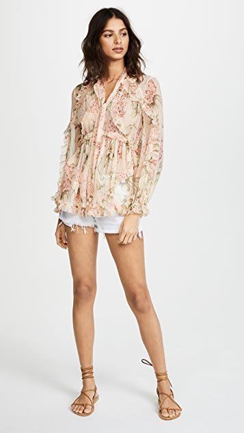 Zimmermann Prima Floating Top