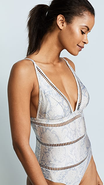 Zimmermann Helm Splice One Piece